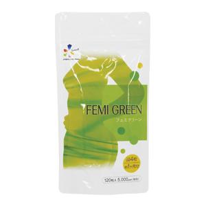 FEMI GREEN(フェミグリーン)